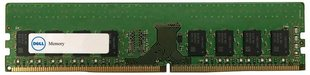 Dell DDR4, 16GB, 2400MHz, UDIMM (A9321912)