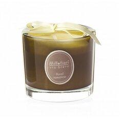Kvapioji žvakė Millefiori Via Brera Floral Romance 180 g kaina ir informacija | Namų kvapai | pigu.lt