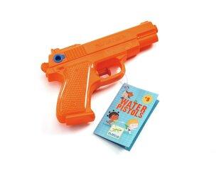 Vandens pistoletas, Djeco DJ02055 kaina ir informacija | Vandens, smėlio ir paplūdimio žaislai | pigu.lt