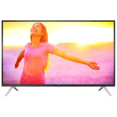 "TCL 32DD420, HD Ready, LED, 32"", Juoda"