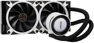 Antec Mercury 240 RGB, 240mm RGB Intel/AMD CPU Liquid Cooler (0-761345-74013-5)