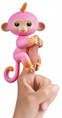 Interaktyvi bezdžionėlė ant piršto Fingerlings Summer, 3725
