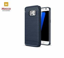 Apsauginis dėklas Mocco Trust, Samsung A600 galaxy A6 (2018) kaina ir informacija | Telefono dėklai | pigu.lt