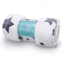 AmeliaHome pledas Cuddle Starlight, 70x150 cm