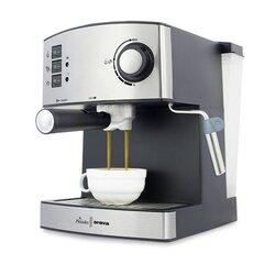 ORAVA ES-150 kaina ir informacija | Kavos aparatai | pigu.lt