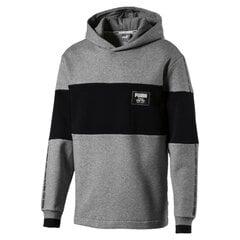 Vyriškas bluzonas Puma Rebel Block FL kaina ir informacija | Vyriški bluzonai | pigu.lt