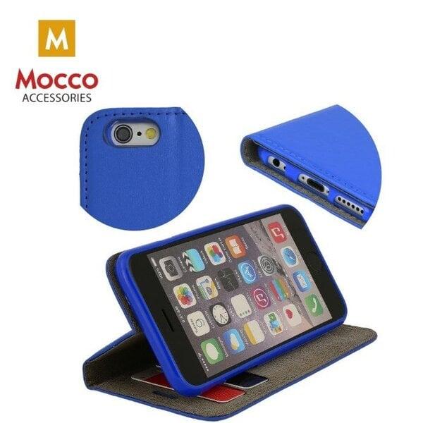 Mocco Smart Modus Book Case For Huawei P20 Blue internetu