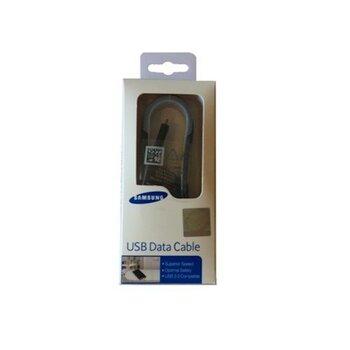 Samsung ECB-DU4EBE Universal Micro USB Data and Charging Cable 1.5m Black (EU Blister)