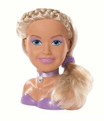 Lėlės galva su aksesuarais Steffi Love
