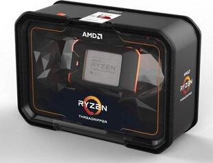 AMD Ryzen Threadripper 2950X. 3.5GHz, 32MB, Box (YD295XA8AFWOF)