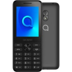 Alcatel 2003D, Dark Grey kaina ir informacija | Alcatel 2003D, Dark Grey | pigu.lt