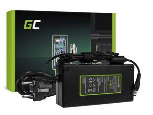 Green Cell AC Adapter 170W 20V 8.5A for Lenovo IdeaPad Y400 Y410p Y500 Y510p