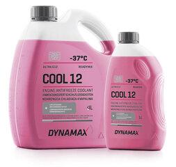 Aušinimo skystis Dynamax Cool Ultra G12 ReadyMix -37C, 1L kaina ir informacija | Aušinimo skystis Dynamax Cool Ultra G12 ReadyMix -37C, 1L | pigu.lt