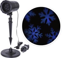 LED projektorius Snaigės kaina ir informacija | Dekoracijos, indai šventėms | pigu.lt