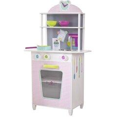 Vaikiška virtuvėlė Beluga, 68002, rožinė