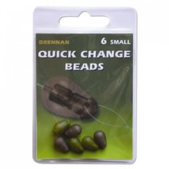Konektorius Drennan Quick Change Beads