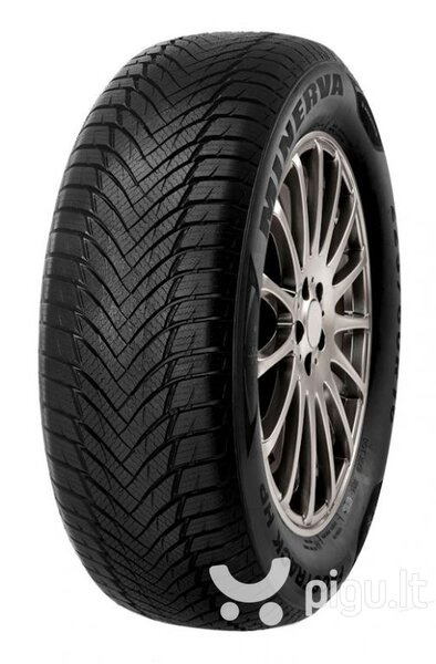 Minerva FROSTRACK UHP 205/60R15 91 H