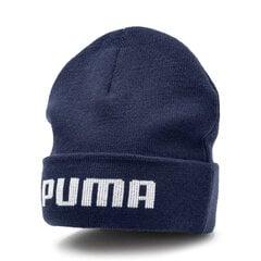Kepurė vyrams ir moterims Puma Mid Fit Peacoat kaina ir informacija | Šalikai, kepurės, pirštinės | pigu.lt