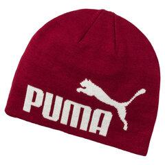 Kepurė moterims ir vyrams Puma ESS Big Cat Pomegranate kaina ir informacija | Šalikai, kepurės, pirštinės | pigu.lt
