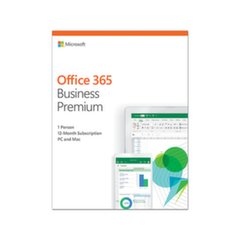 Sof MS Office 365 Business Premium UK