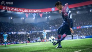 Game PC FIFA 19 2200 Fifa Points (BOX version / scratch card with activation key; Not applicable; PL; from 3 years old)