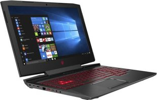 HP OMEN 15-ce013nw (2NM93EA) 24 GB RAM/ 1 TB SSD/ Win10H
