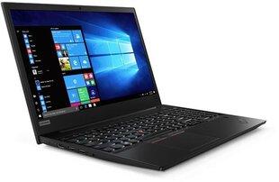 Lenovo ThinkPad E580 (20KS001JPB) 12 GB RAM/ 512 GB M.2 PCIe/ 2TB HDD/ Win10P