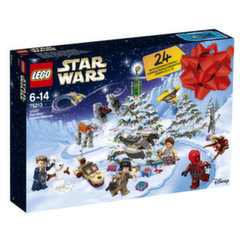 75213 LEGO® STAR WARS advento kalendorius