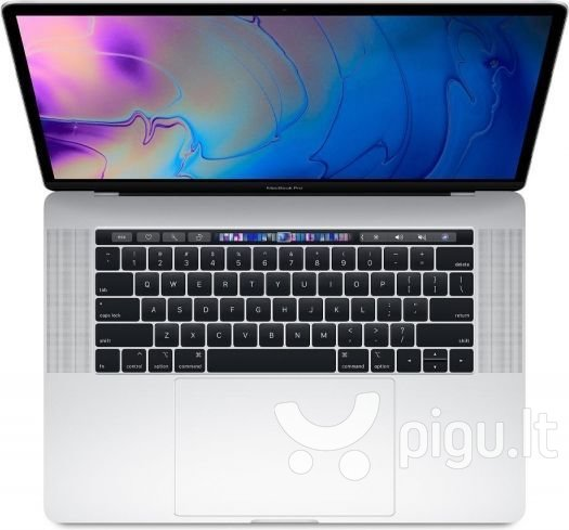 Apple Macbook Pro 15 z Touch Bar (MR962ZE/A/D1)