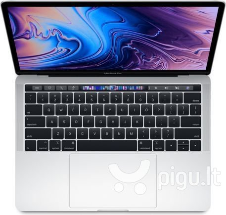 Apple Macbook Pro 13 z Touch Bar (MR9U2ZE/A/R1/D1)