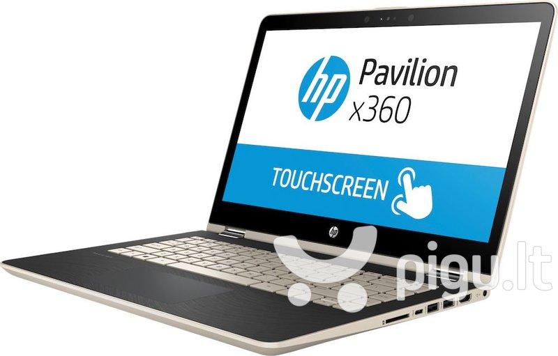 HP Pavilion x360 (14-ba102nw) 8 GB RAM/ 480 GB M.2/ Windows 10 Home