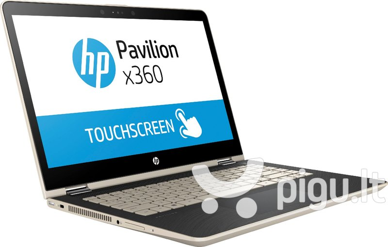 HP Pavilion x360 (14-ba102nw) 16 GB RAM/ 512 GB M.2/ Windows 10 Home