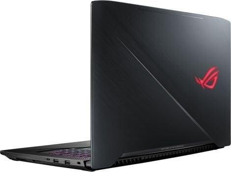 Asus ROG Strix GL703GM SCAR (GL703GM-EE101) 32 GB RAM/ 512 GB M.2 PCIe/ 480 GB SSD/