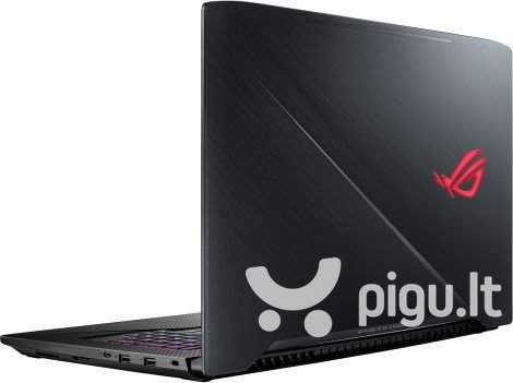 Asus ROG Strix GL703GM SCAR (GL703GM-EE101) 16 GB RAM/ 120 GB M.2 PCIe/ 240 GB SSD/ Windows 10 Pro