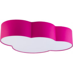 TK Lighting lubinis šviestuvas Cloud Pink