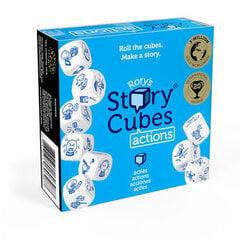 Kūrybiškumo žaidimas Rory's Story Cubes Actions