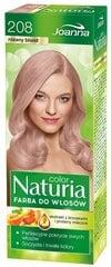 Plaukų dažai Joanna Naturia Color, 208 Rose Blond