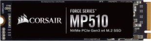 SSD M.2 480GB Corsair Force MP510 2280 NVME