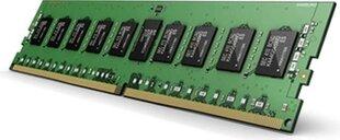 Samsung DDR4 16GB 2400MHz C15 (M378A2K43BB1-CRC) kaina ir informacija | Operatyvioji atmintis (RAM) | pigu.lt