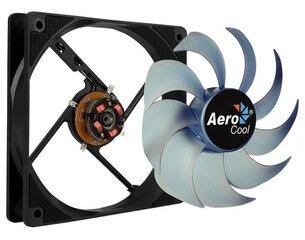 AEROCOOL AEROMOTION-12PLUSBL kaina ir informacija | AEROCOOL AEROMOTION-12PLUSBL | pigu.lt