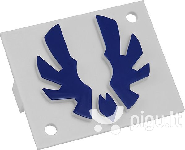 BitFenix Logo for Shinobi Midi-Tower Dark Blue (BFC-SNB-150-DBLOG-SP)