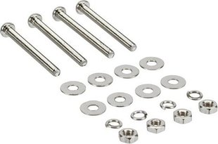 InLine Fan Screws Set for 25mm Fan (33371A)