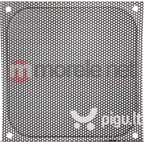 Lian Li Fan Metal Mesh - 140mm (PT-AF14-1B)