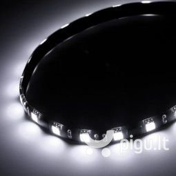 BitFenix bulbs LED Alchemy 2.0 12cm, 6 LED, White (BFA-MAG-12WK6-RP)