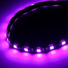 BitFenix bulbs LED Alchemy 2.0 12cm, 6 LED, Violet (BFA-MAG-12PK6-RP)