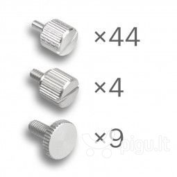DimasTech Set Thumbscrews Benchtable Easy V3.0 (BT191)