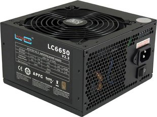 LC-Power LC6650 650W (LC6650 V2.3)