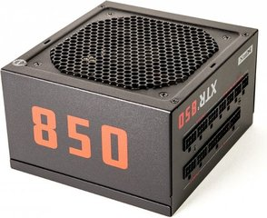 XFX XTR2 850W Full Modular (80+ Gold, 8xPEG, 120mm, Single Rail) -P1-0850-XTR2
