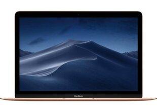 Apple MacBook 12 (MRQN2ZE/A) EN