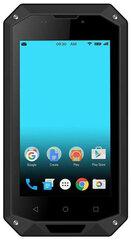 Energizer Energy 400, 8GB, Dual SIM, Black kaina ir informacija | Mobilieji telefonai | pigu.lt